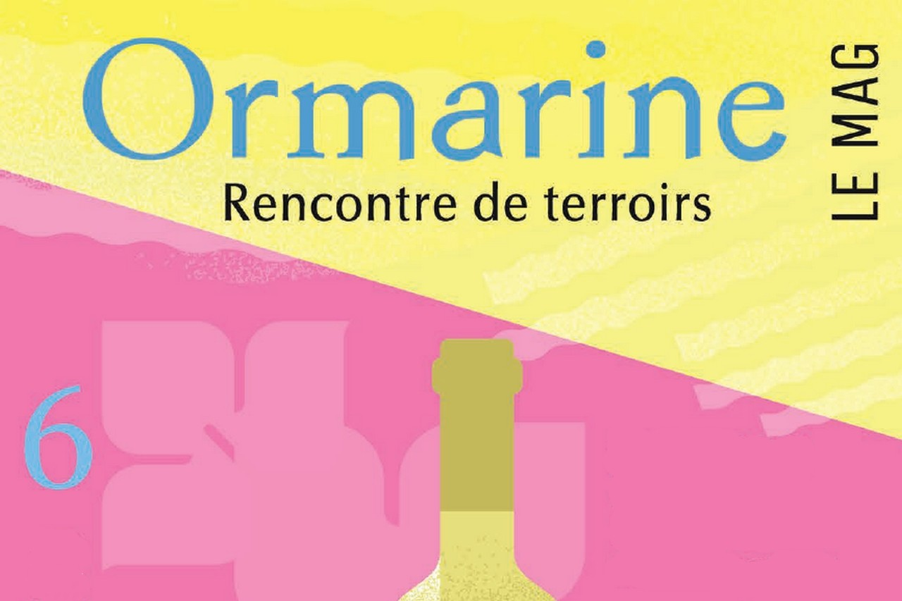 Ormarine - Terroir Discovery
